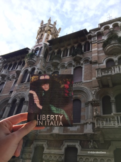 Cit Turin,Liberty e Arte Moderna – Itìnera