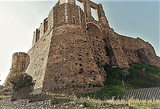 Castello Normanni Squillace (4)