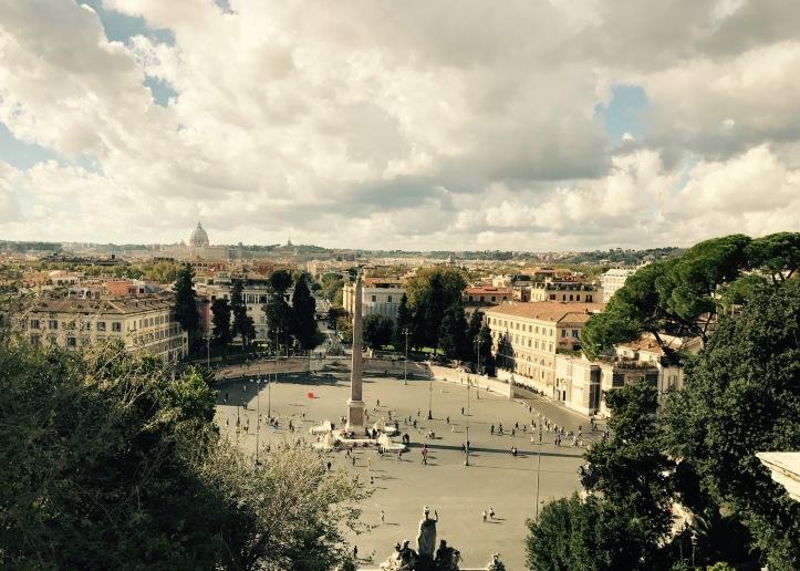 Quanto Sei Bella Roma Da Quassù Itìnera