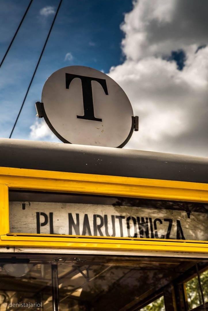 w t tram 3