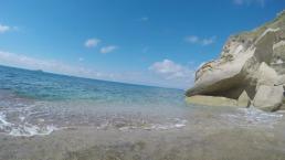 Spiaggia Petri Mulino