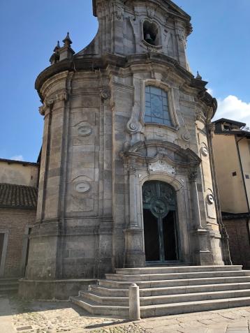 Chiesa di Maria Santissima